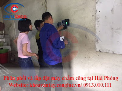 Hướng dẫn khách hàng sử dụng thành thạo và hiệu quả hệ thống camera.
