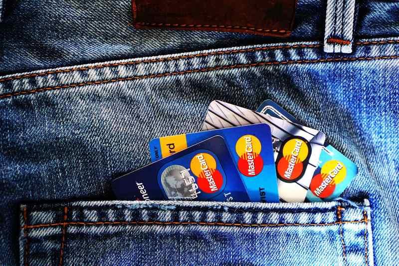 Достижения MasterCard