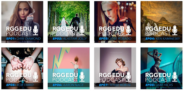 RGGEDU Podcast SESSION 1