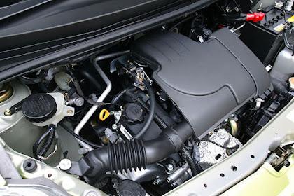 Daftar Data Trouble Code ( DTC ) Mesin 1KR  ( Toyota Agya,  Daihatsu Ayla Dan Sirion )