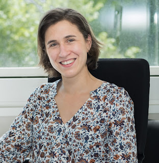 Caroline Bègue