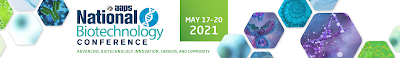 National Biotechnology Conference 2021 logo
