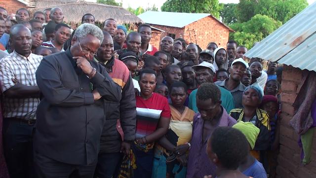 Mwanamke Atuhumiwa Kumchinja Mwanae na Kumla Nyama Ludewa