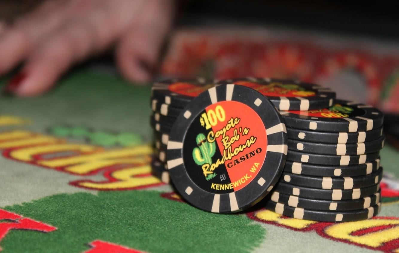 Первый онлайн казино