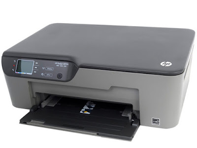 HP Deskjet 3070 Driver Download