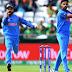 IND vs BAN  - बांग्लादेश ने भारत के सामने जित के लिए रखा 265 रनो का लक्ष्य
