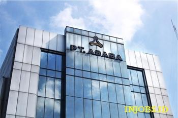 PT Asaba Metal Industri