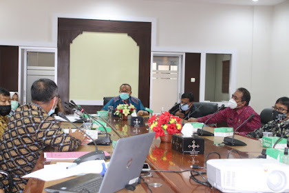 Pemprov NTB dan Pemprov Bali Siap Tandatangani PKS