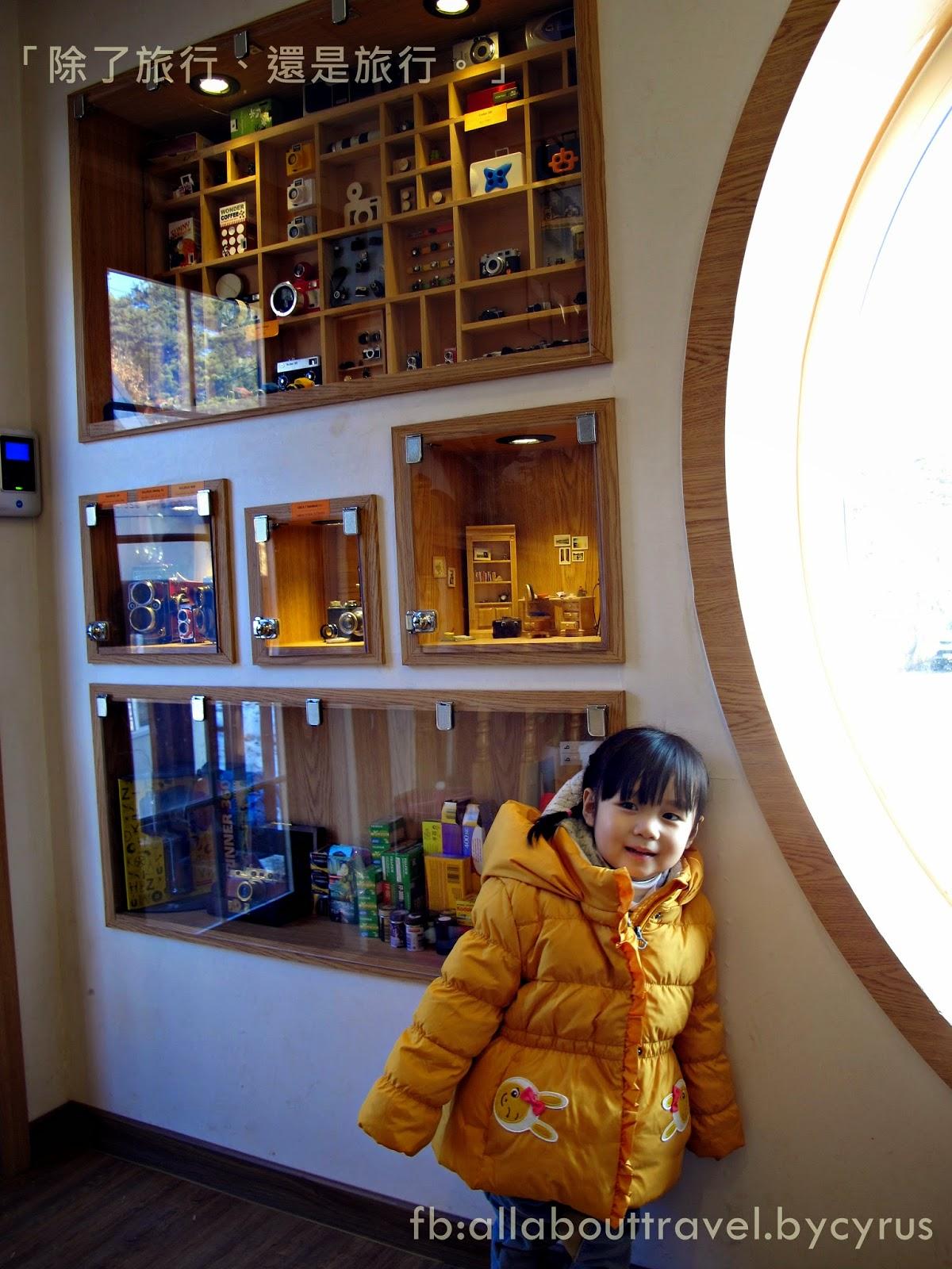 韓國自由行夢想之旅10