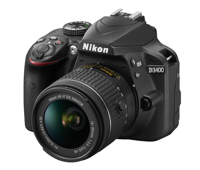 DOWNLOAD Nikon D3400 FIRMWARE
