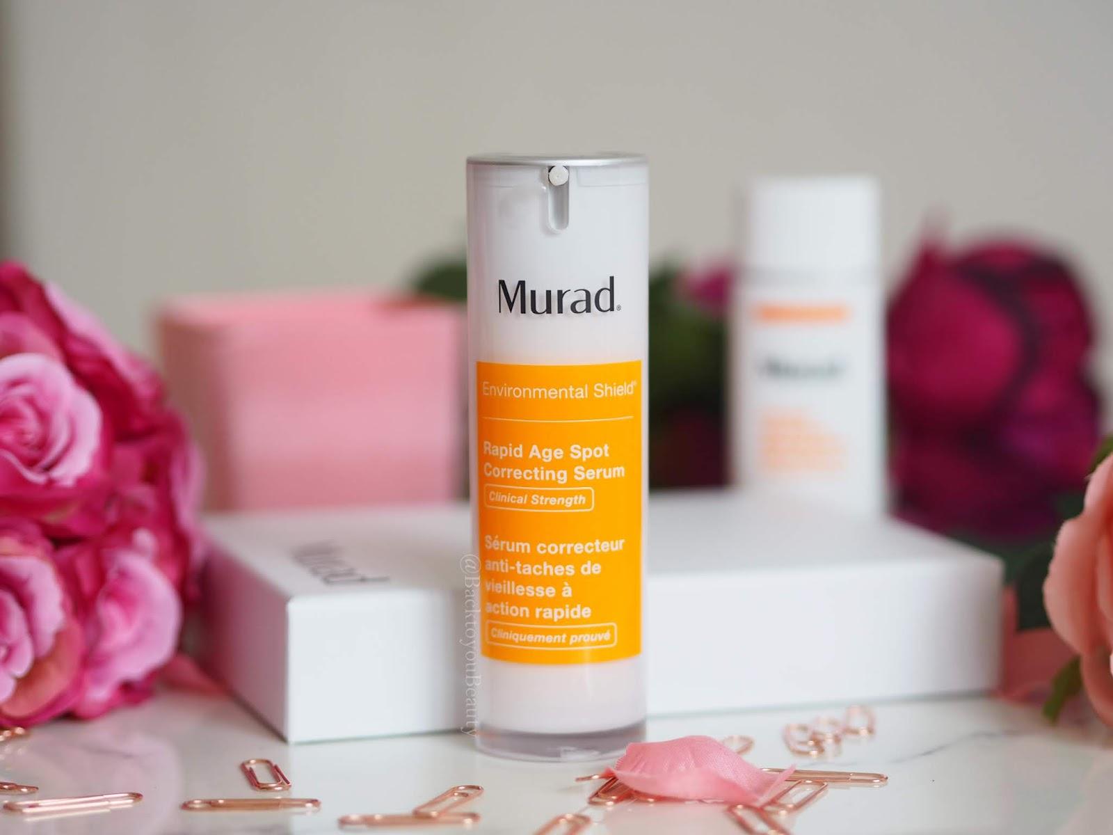 murad age spot serum