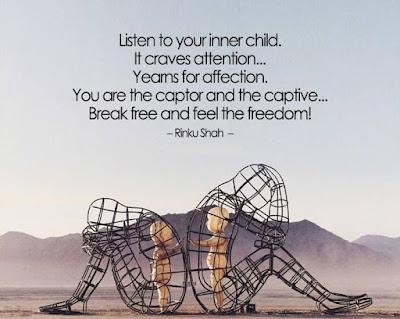 Trauma Inner Child