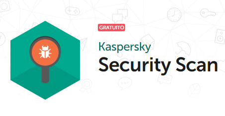 Baixe aqui gratuitamente o Kaspersky Security Scan