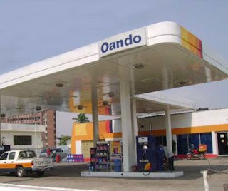 NSE: Suspension Of Oando's Shares Partially Lifts
