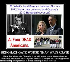 BENGHAZI COVERUP MOMENTUM BUILDS – SELECT COMMITTEE HEARING NEXT ?