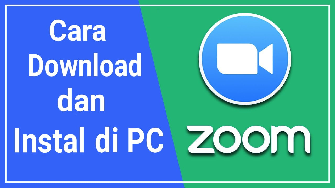 Cara Download dan Instal Zoom di PC Windows