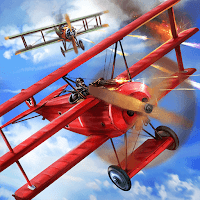 Warplanes WW1 Sky Aces (Unlimited Money - Premium) MOD APK