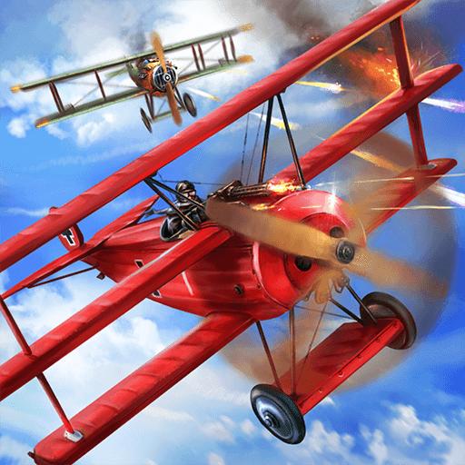 Warplanes WW1 Sky Aces - VER. 1.2 (Unlimited Money - Premium) MOD APK
