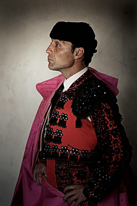 Traditional Spanish Clothing The Men Los Hombres