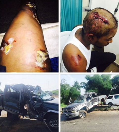 3 nollywood actor car accident agbor delta state