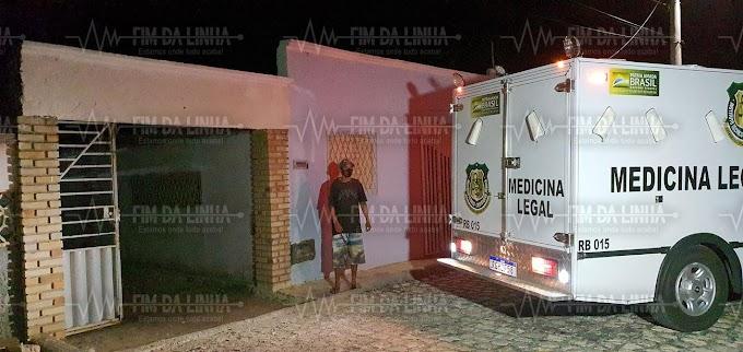 Policia registra duplo homicídio na cidade de Tibau