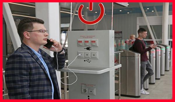 تحذير خطير للمسافرين من شحن جوالاتهم في المطارات