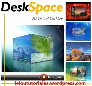 DeskSpace v1.5.4.4 + Crack + Serial [Full] [MEGA]