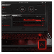Acer Nitro 7 Intel Core i5 Gaming Laptop Review