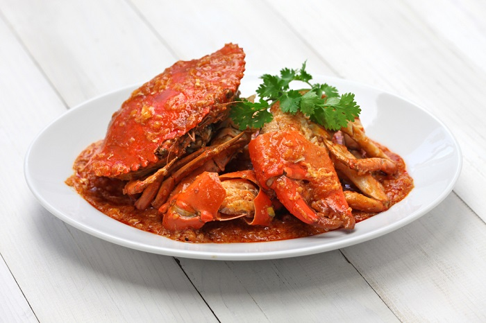 5 Halal Chinese Seafood Restaurants In KL Serving Delicious Chili Crabs For Seafood Lovers