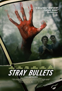 Stray Bullets Poster