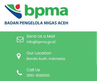 Lowongan Kerja BPMA