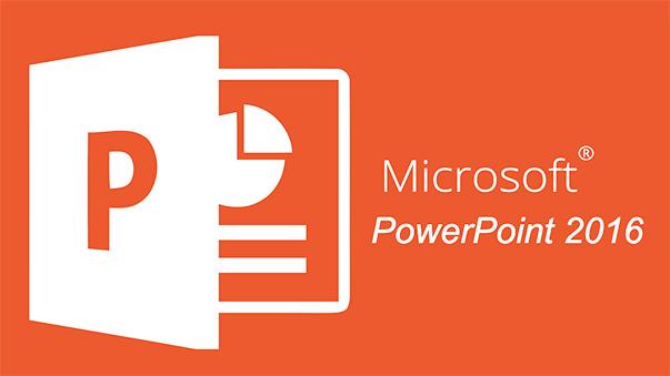 Tải PowerPowerPoint 2016   Tạo slide thuyết trình trên máy tính a