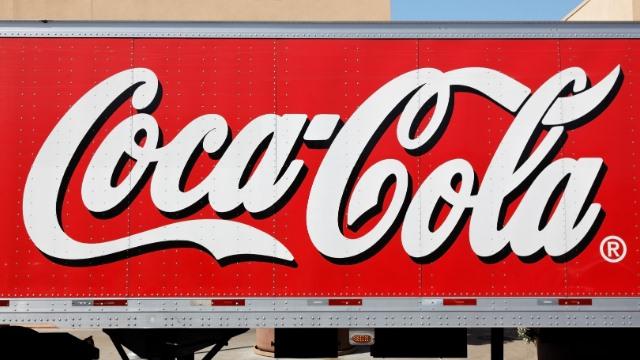 arti logo coca cola