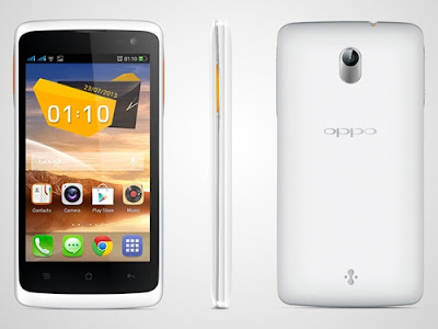 Oppo R821 Firmware Flash File