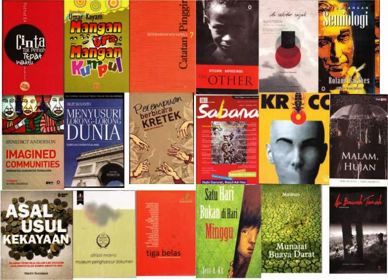 Kumpulan Catatan Pinggir Goenawan Mohamad Pdf