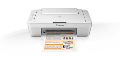 Canon PIXMA MG2550S Printer Driver Download For Windows