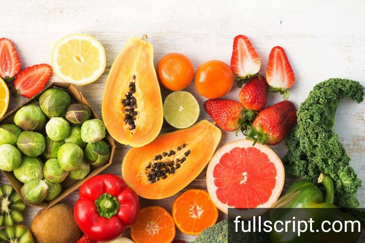 Sumber Vitamin C Beserta Manfaatnya yang Dapat Anda Konsumsi
