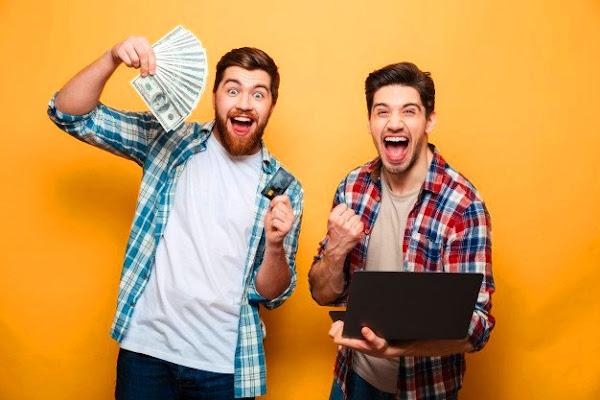 На каких сайтах можно заработать реальные деньги в 2021 году