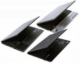 Три ноутбука - как выбрать лучший?