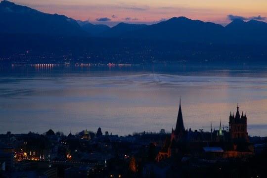 Lausanne, Swiss