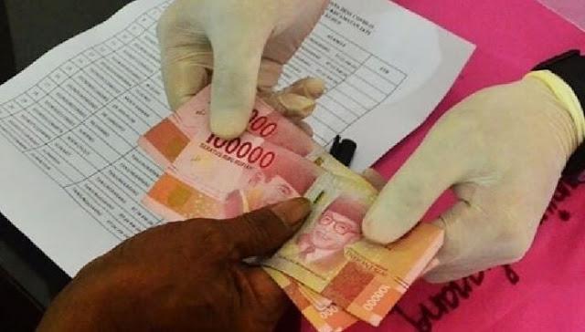 Bansos BST Rp300 Ribu Tahun 2021 diantar ke Rumah, ini Penjelasan Mensos Risma