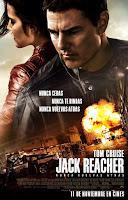 Jack Reacher: Nunca vuelvas atras (2016) online y gratis