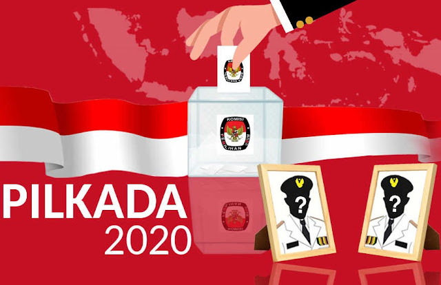 Tutorial Cara Cek Quick Count Pilkada 2020 Update