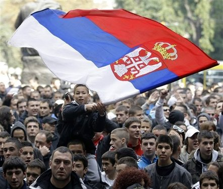 Лица сербов, сербские мужчины и женщины, как выглядят сербы