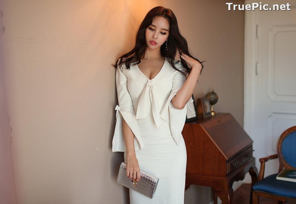 Image Korean Fashion Model - Chloe Kim - Fashion Photography Collection - TruePic.net - Picture-6