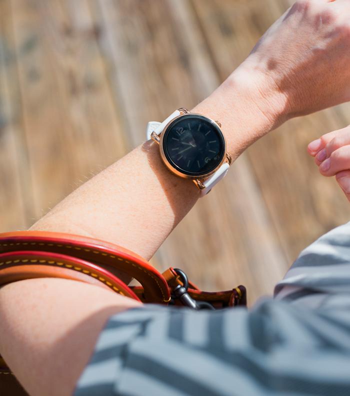 Fossil Gen 2 Smartwatch