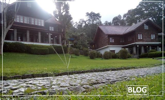 Tips Memilih Villa di Kawasan Puncak - Blog Mas Hendra
