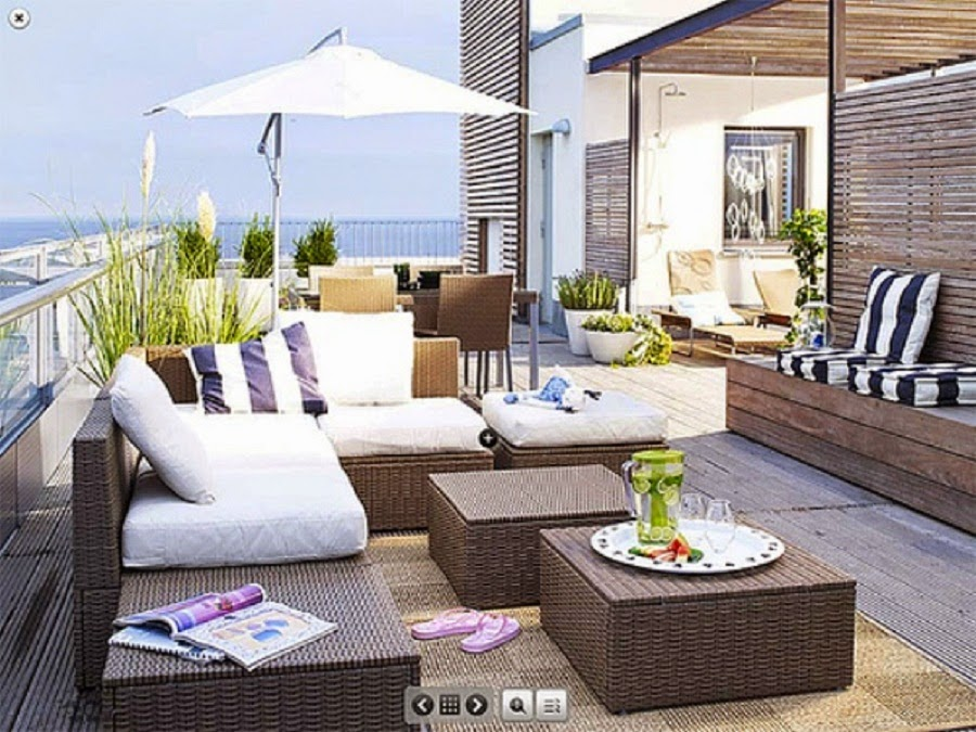 The Best Ikea Patio table Sets image