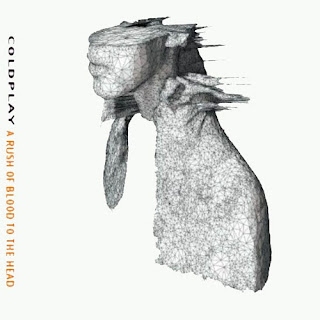 Coldplay Lyrics - A Rush Of Blood To The Head