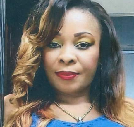 ?Photos: NAPTIP declares Perebi Nicole Otubo wanted for trafficking young Nigerian girls to Dubai, Abu Dhabi, UAE for sexual exploitation